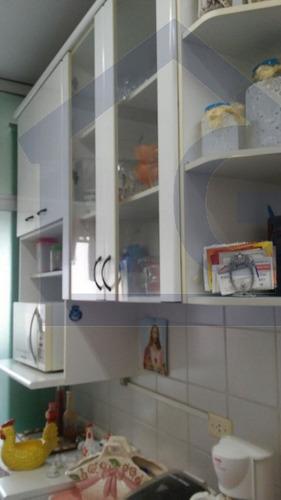 apartamento para venda, 3 dormitórios, planalto - são bernardo do campo - 2792