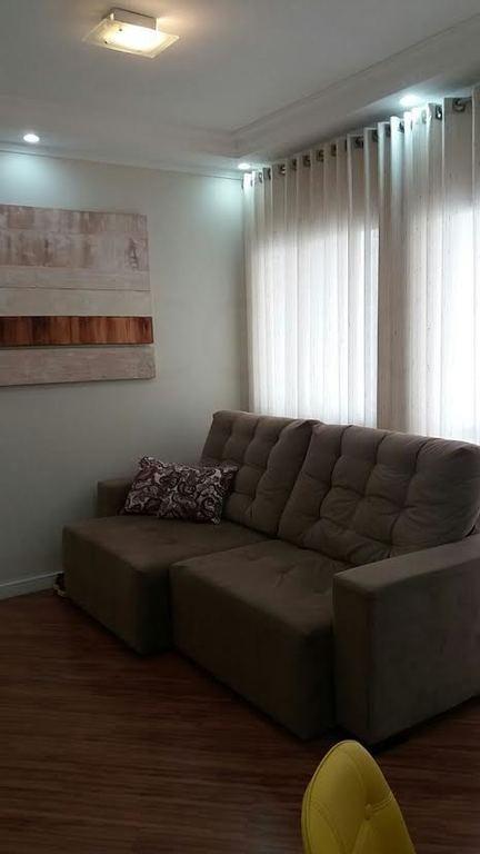 apartamento para venda, 3 dormitórios, planalto - são bernardo do campo - 3227