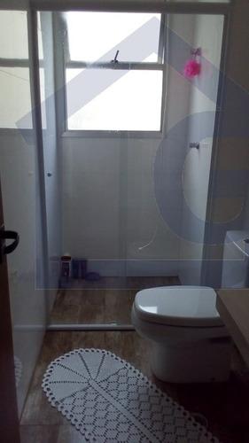 apartamento para venda, 3 dormitórios, planalto - são bernardo do campo - 3507