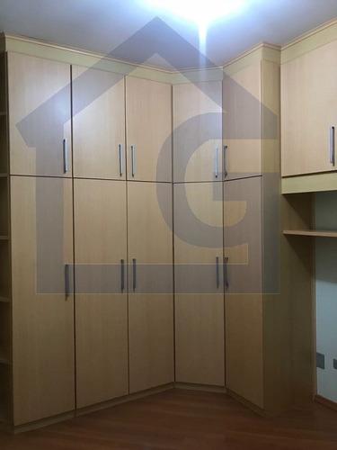 apartamento para venda, 3 dormitórios, planalto - são bernardo do campo - 3538