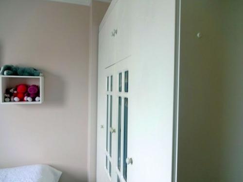 apartamento para venda, 3 dormitórios, pompéia - são paulo - 1890