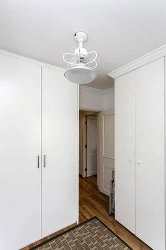 apartamento para venda, 3 dormitórios, pompeia - são paulo - 4959