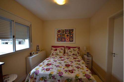 apartamento para venda, 3 dormitórios, pompéia - são paulo - 5636