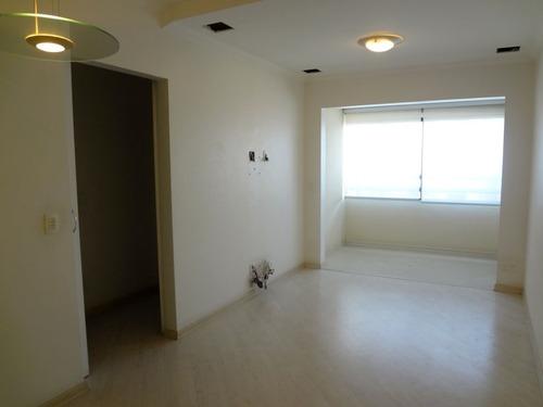apartamento para venda, 3 dormitórios, pompéia - são paulo - 6280