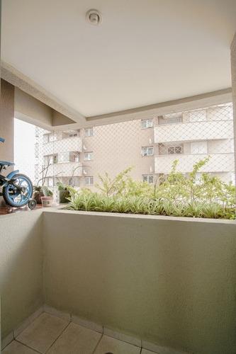 apartamento para venda, 3 dormitórios, pompéia - são paulo - 6631