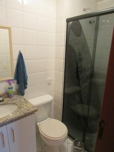 apartamento para venda, 3 dormitórios, pompéia - são paulo - 6649