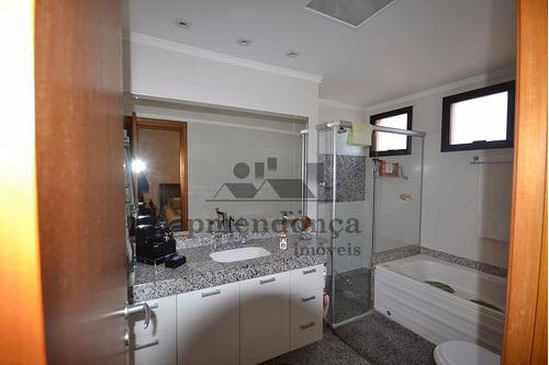 apartamento para venda, 3 dormitórios, pompéia - são paulo - 8419