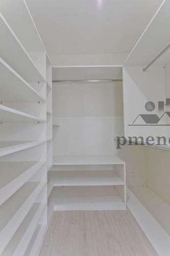 apartamento para venda, 3 dormitórios, pompéia - são paulo - 9886
