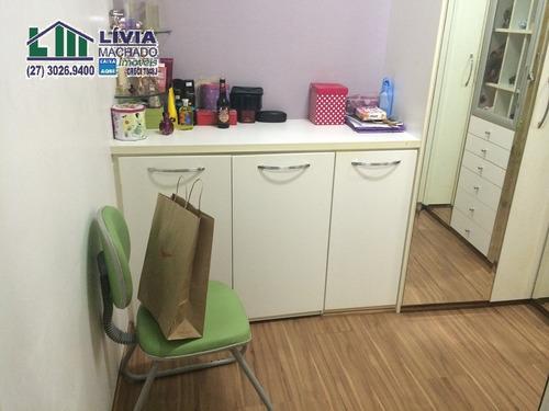 apartamento para venda, 3 dormitórios, praia do canto - vitória - 1049