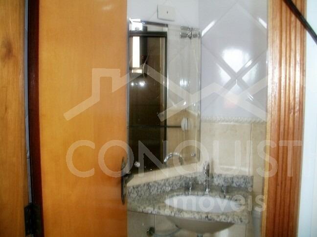 apartamento para venda, 3 dormitórios, rudge ramos - são bernardo do campo - 2075