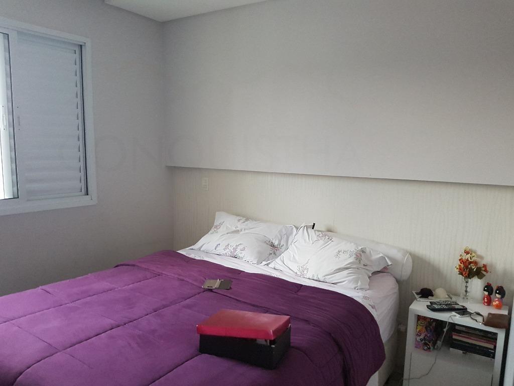 apartamento para venda, 3 dormitórios, rudge ramos - são bernardo do campo - 3217