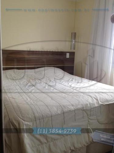 apartamento para venda, 3 dormitórios, sacomã - são paulo - 2408