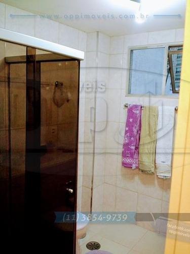apartamento para venda, 3 dormitórios, santa cecília - são paulo - 3423
