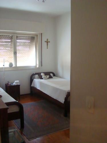 apartamento para venda, 3 dormitórios, santa cecilia - são paulo - 5277