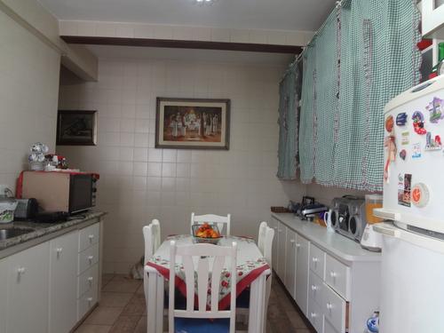 apartamento para venda, 3 dormitórios, santa cecilia - são paulo - 5841