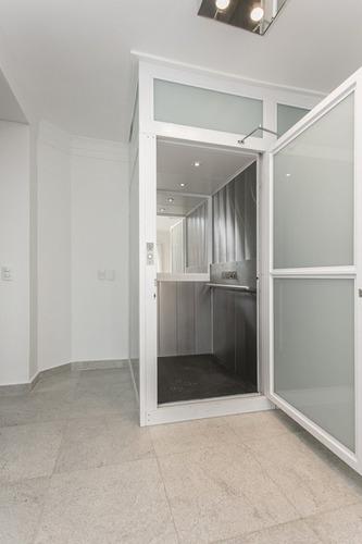 apartamento para venda, 3 dormitórios, santa cecilia - são paulo - 6724
