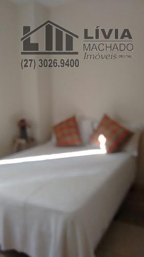 apartamento para venda, 3 dormitórios, santa lúcia - vitória - 1512