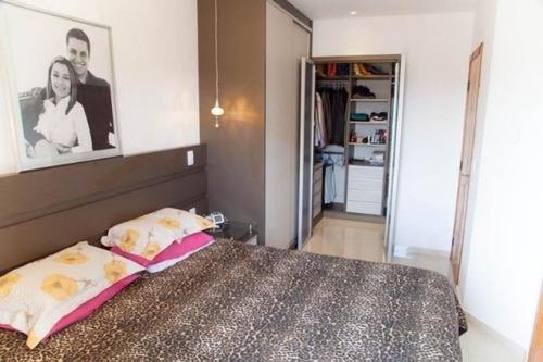 apartamento para venda, 3 dormitórios, santa maria - são caetano do sul - 3655