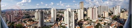 apartamento para venda, 3 dormitórios, santa teresinha - são paulo - 2648