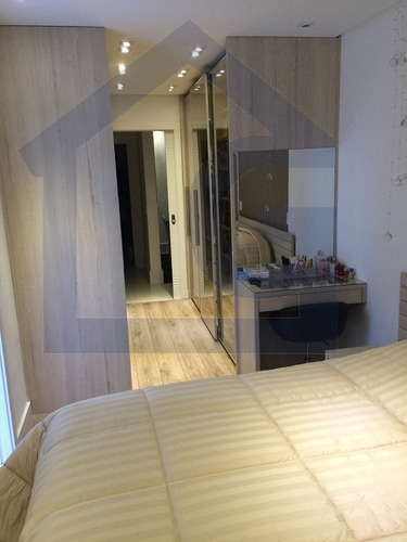apartamento para venda, 3 dormitórios, santa terezinha - são bernardo do campo - 3006