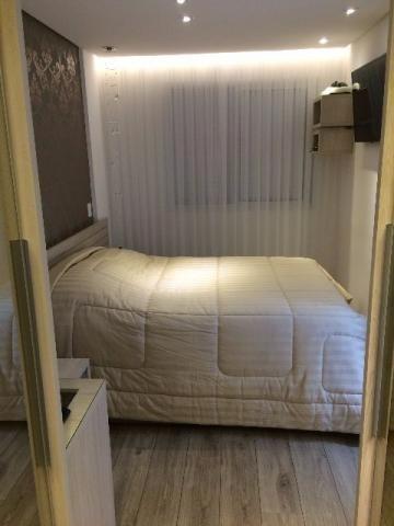 apartamento para venda, 3 dormitórios, santa terezinha - são bernardo do campo - 3075