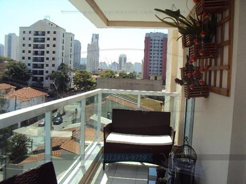 apartamento para venda, 3 dormitórios, saúde - são paulo - 3297