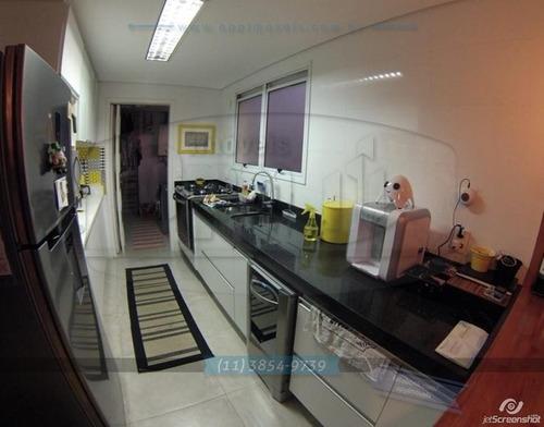 apartamento para venda, 3 dormitórios, saúde - são paulo - 3407