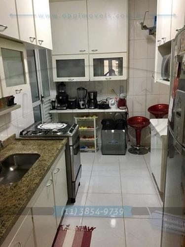 apartamento para venda, 3 dormitórios, saúde - são paulo - 3702