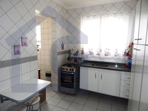 apartamento para venda, 3 dormitórios,  - são bernardo do campo - 1338
