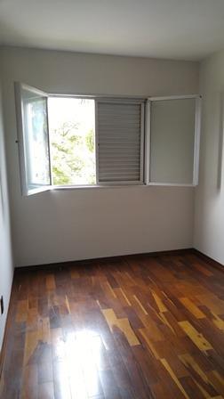 apartamento para venda, 3 dormitórios, são gonçalo - guaratinguetá - 1175