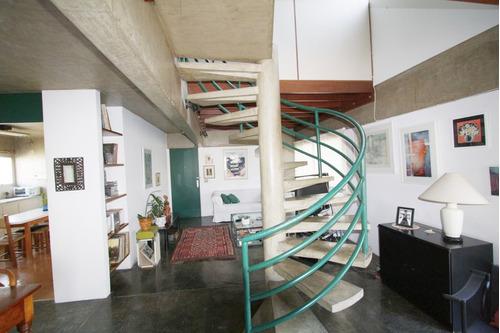 apartamento para venda, 3 dormitórios, sumaré - são paulo - 4369
