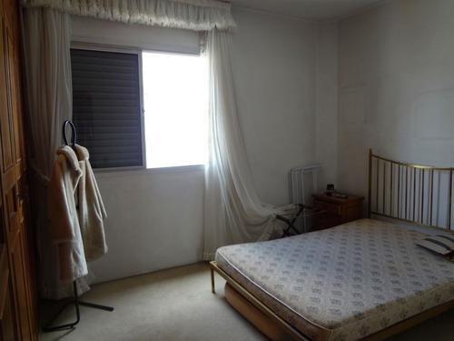 apartamento para venda, 3 dormitórios, sumaré - são paulo - 5183