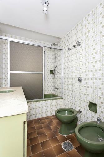 apartamento para venda, 3 dormitórios, sumaré - são paulo - 609