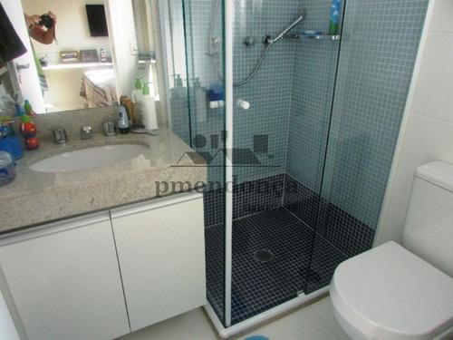 apartamento para venda, 3 dormitórios, sumaré - são paulo - 9316