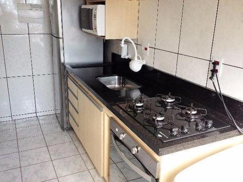 apartamento para venda, 3 dormitórios, super quadra morumbi - são paulo - 373