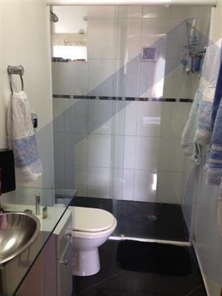 apartamento para venda, 3 dormitórios, vila assunção - santo andré - 3459