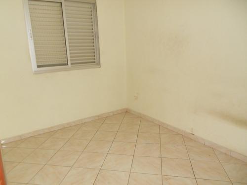 apartamento para venda, 3 dormitórios, vila bonilha - são paulo - 7282
