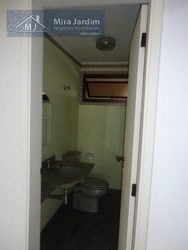 apartamento para venda, 3 dormitórios, vila brasilina - são paulo - 1228