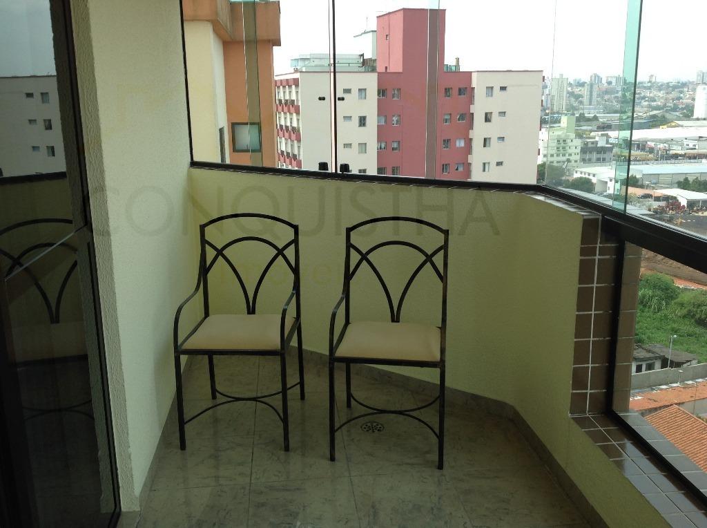 apartamento para venda, 3 dormitórios, vila caminho do mar - são bernardo do campo - 3706