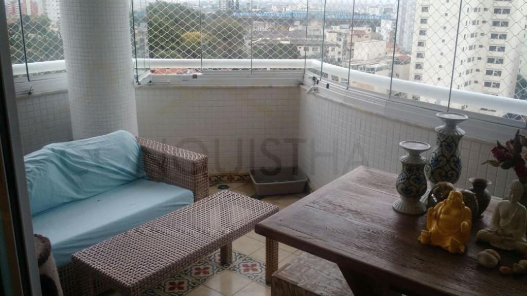 apartamento para venda, 3 dormitórios, vila caminho do mar - são bernardo do campo - 3911