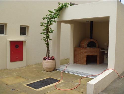 apartamento para venda, 3 dormitórios, vila caraguatá - são paulo - 531