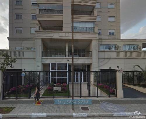 apartamento para venda, 3 dormitórios, vila clementino - são paulo - 3000