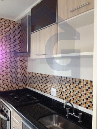 apartamento para venda, 3 dormitórios, vila curuça - santo andré - 2599