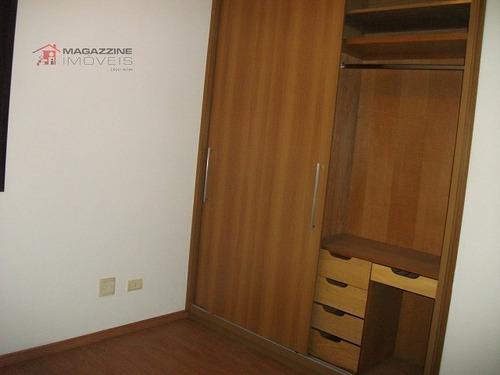 apartamento para venda, 3 dormitórios, vila do castelo - são paulo - 1096