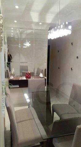 apartamento para venda, 3 dormitórios, vila euclides - são bernardo do campo - 3907