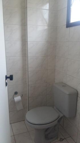apartamento para venda, 3 dormitórios, vila guarani (z sul) - são paulo - 258