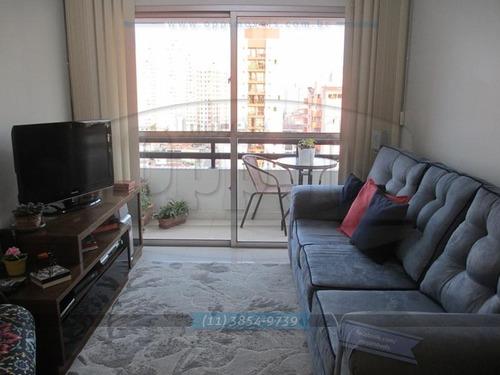 apartamento para venda, 3 dormitórios, vila guarani (z sul) - são paulo - 3376