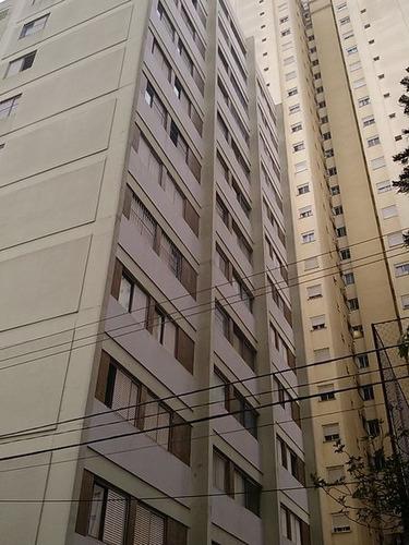 apartamento para venda, 3 dormitórios, vila gumercindo - são paulo - 1949