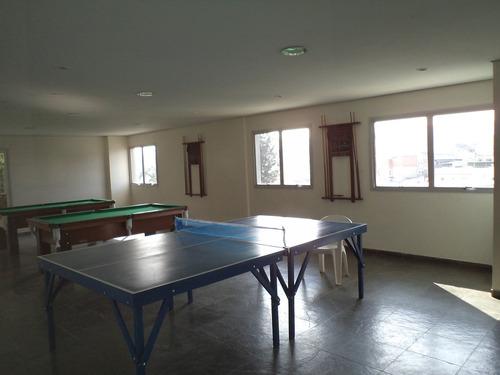 apartamento para venda, 3 dormitórios, vila iório - são paulo - 8055