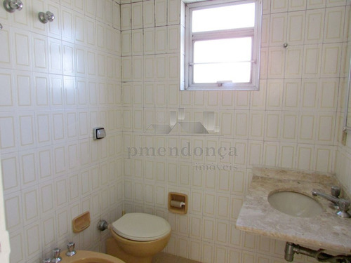 apartamento para venda, 3 dormitórios, vila ipojuca - são paulo - 6508